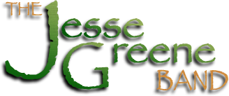 The Jesse Greene Band